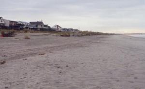 Atlantic Beach (before)