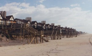 Emerald Isle (before)