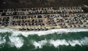 Nags Head Overflight 23 Feb 2011