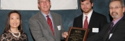 Nags Head Beach Nourishment Project Wins 2013 ACEC-SC Engineering Excellence Award