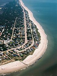 Edisto Beach, SC Nourishment