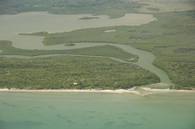 Belize – Hopkins Bay