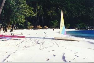 Jalousie Resort – St Lucia