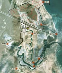 Kuwait – Al-Khiran
