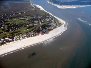 Isle of Palms – after nourishment