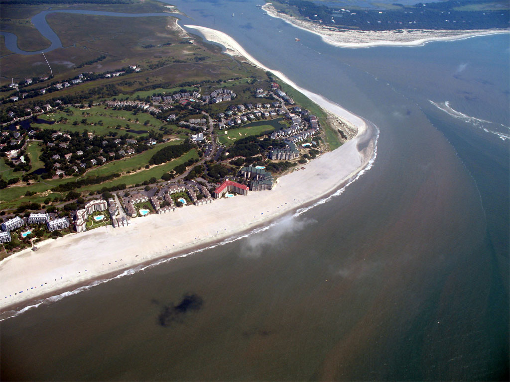 Isle of Palms, SC Renourishment