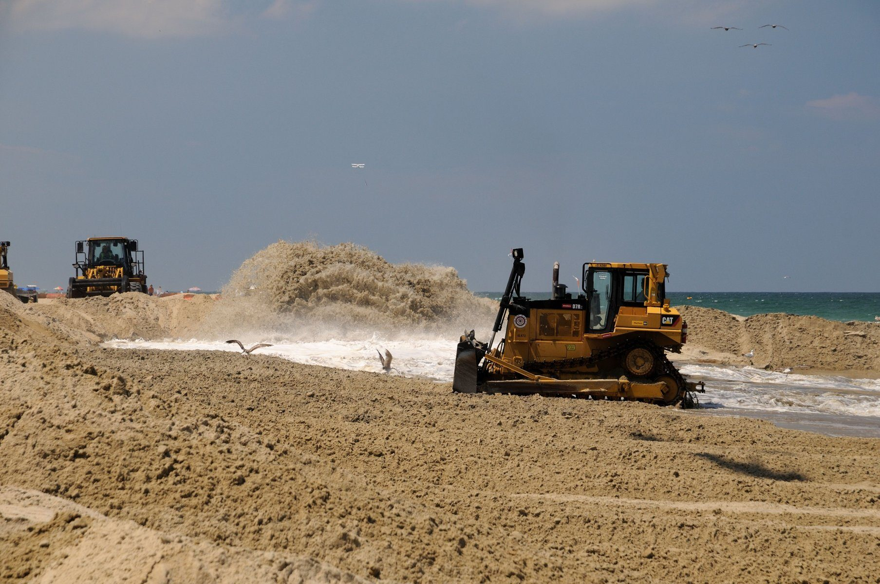 The value of beach nourishment along the South Carolina Coast