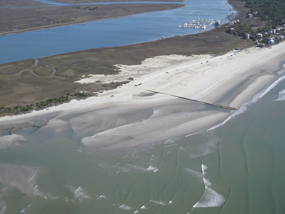 CSE's Third ASBPA Best Restored Beach