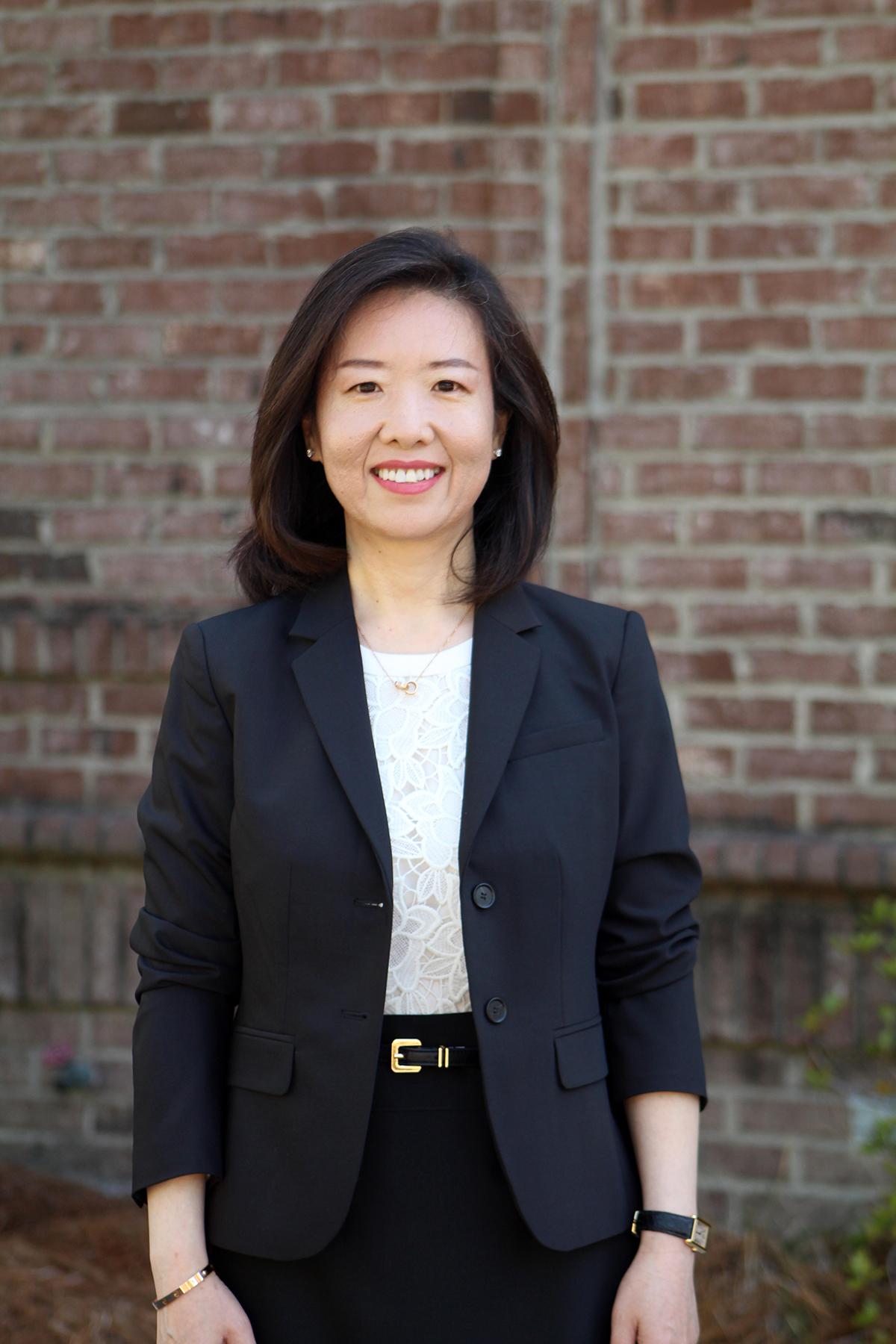 Haiqing Liu Kaczkowski, PhD, PE