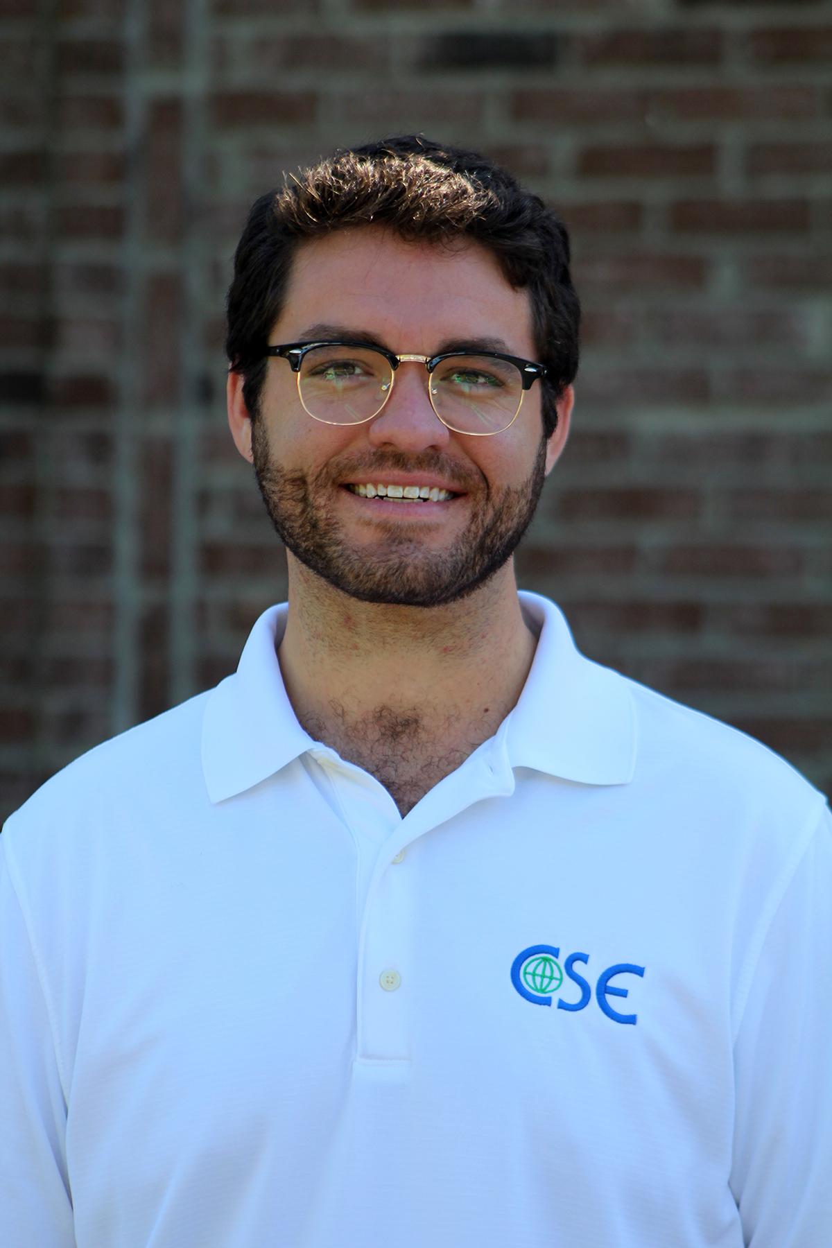 Patrick Barrineau, PhD
