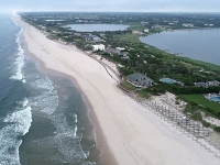 Town of Southampton Project Receives 2018 Best Restored Beach Award