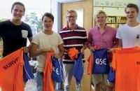 CSE Hosting Interns from TU Delft University