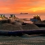 Nags Head Beach Renourishment Project Now Underway
