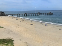 Nags Head Beach Renourishment Project Successfully Completed